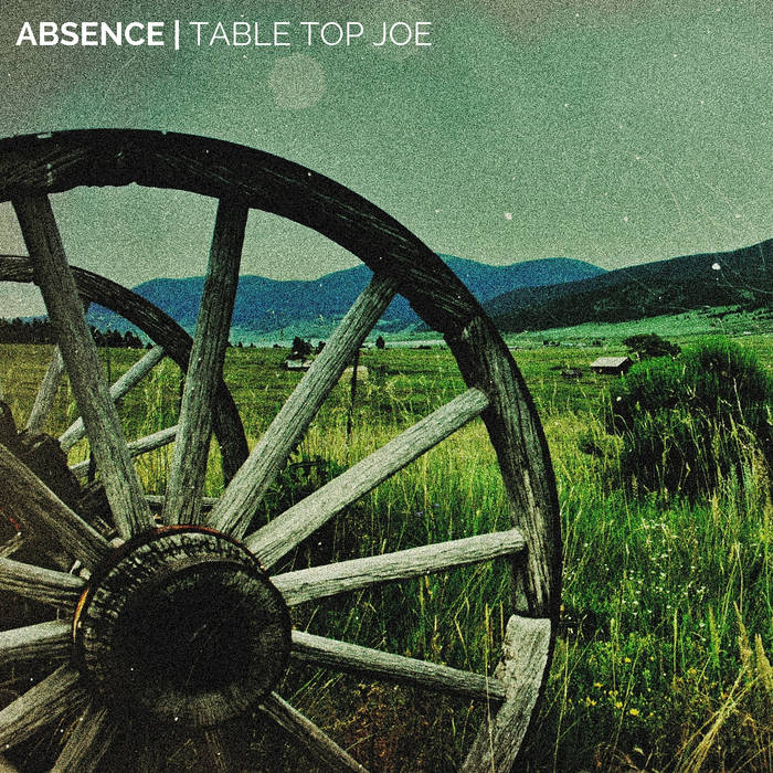Absence cover art