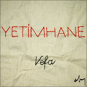 Yetimhane cover art
