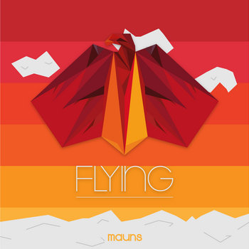 Flying [EP] cover art