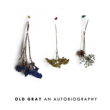 An Autobiography cover art