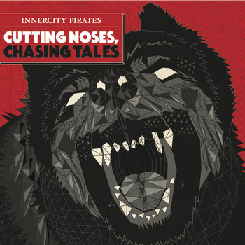 Cutting Noses, Chasing Tales cover art