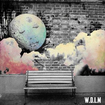 Silence/Sad Moon Man cover art