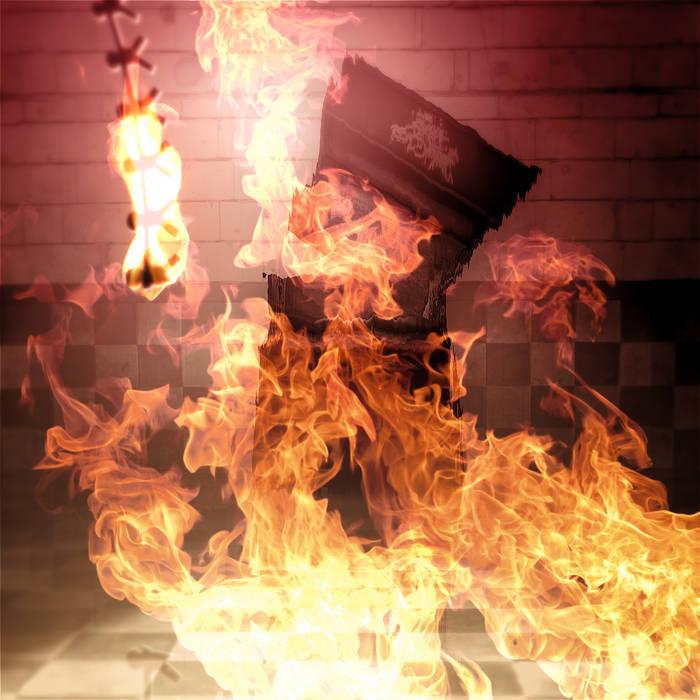 Die In a Fire cover art