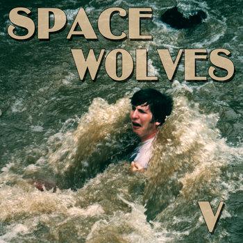 Space Wolves V cover art
