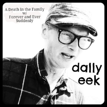 A Death in the Family EP cover art