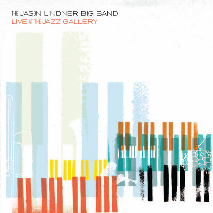 Live at the Jazz Gallery cover art