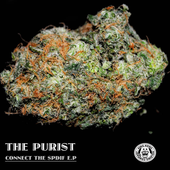 Connect The Spdif E.P cover art