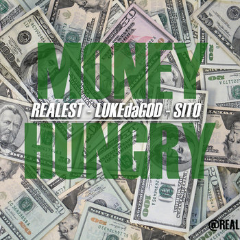 Money Hungry cover art