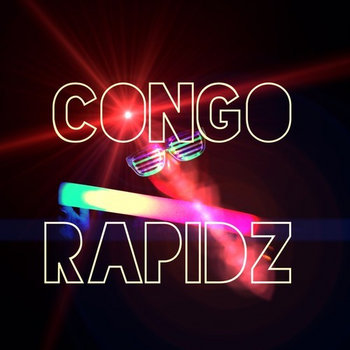 Congo Rapidz cover art
