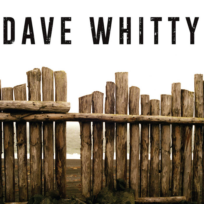 Dave Whitty cover art