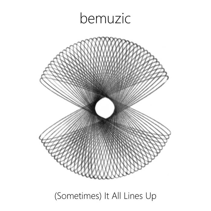 (Sometimes) It All Lines Up cover art