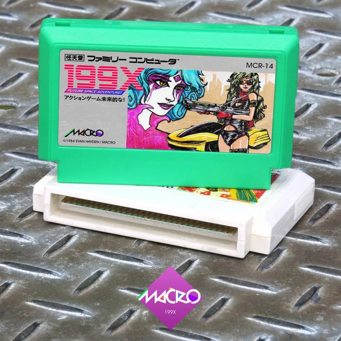 199X cover art