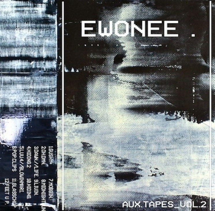 Listen To Ewonee's Beat Tape 'Aux​.​Tapes_Vol​.​2'