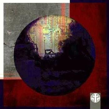 The Wreck Remixes [2012] cover art