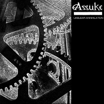 Ukelear Annihilation cover art