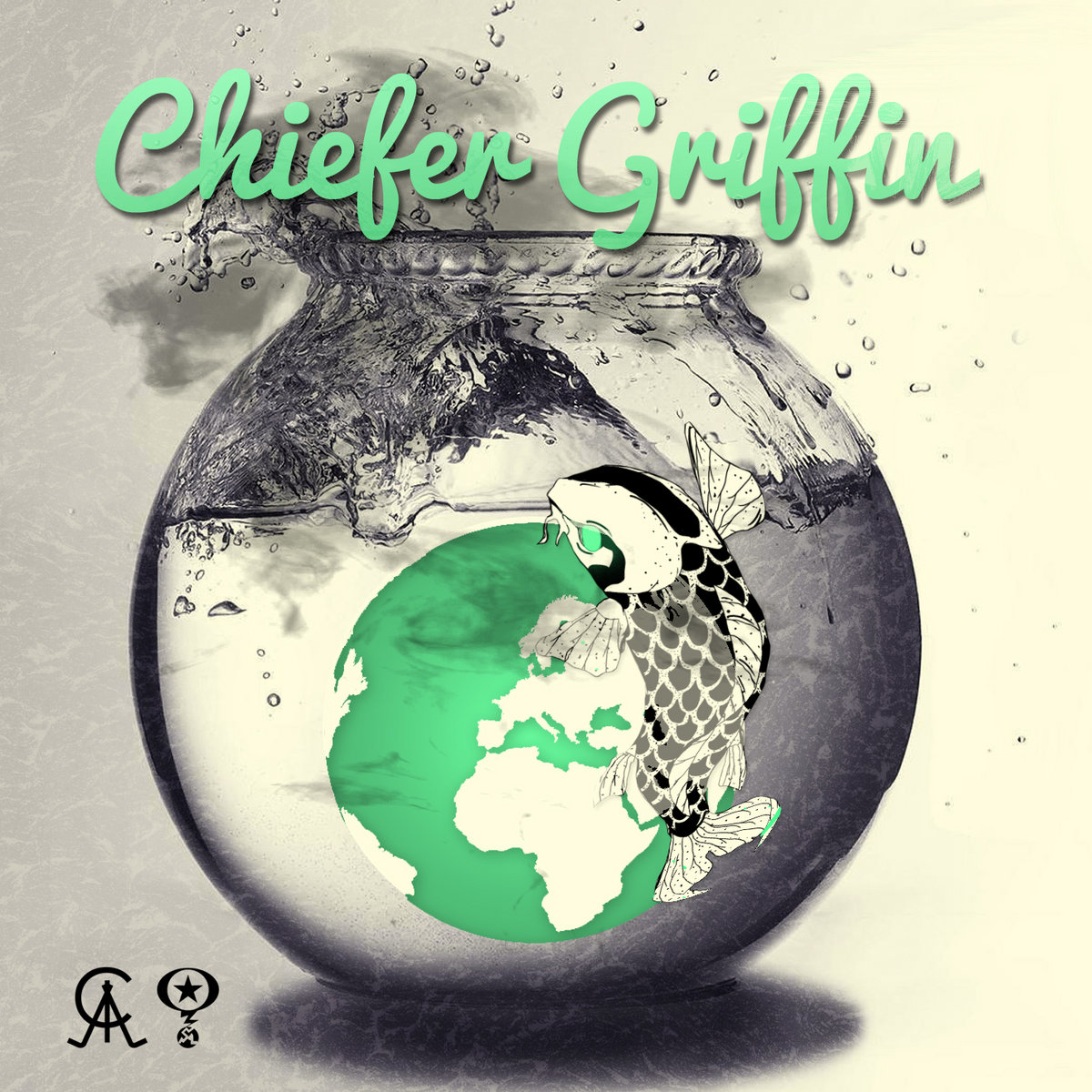 Chiefer Griffin - Chiefer Griffin
