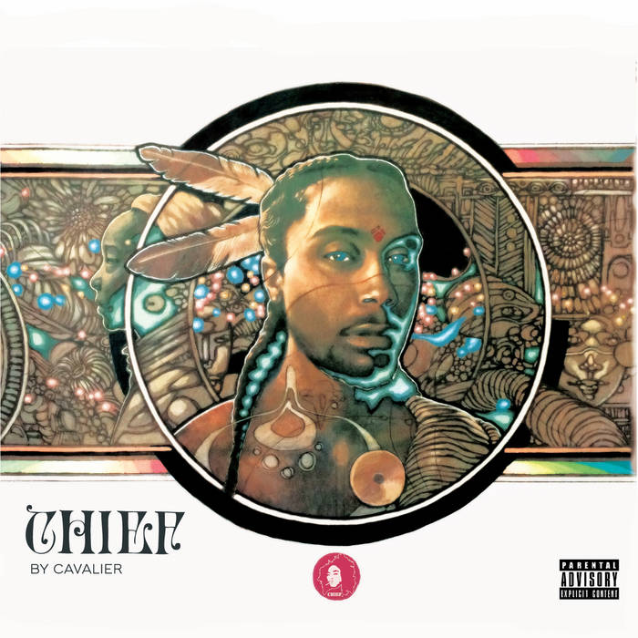 CHIEF cover art