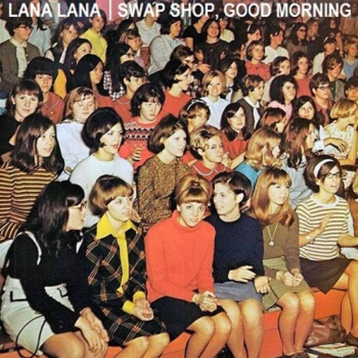 Swap Shop, Good Morning cover art