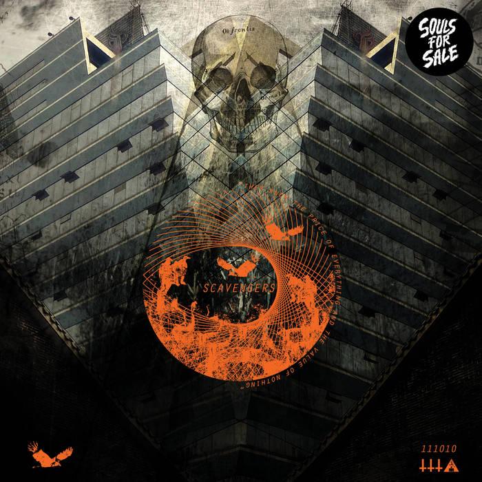 Scavengers cover art