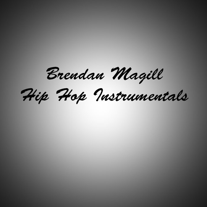 """Bigger Things"" - Hip Hop Instrumental cover art"