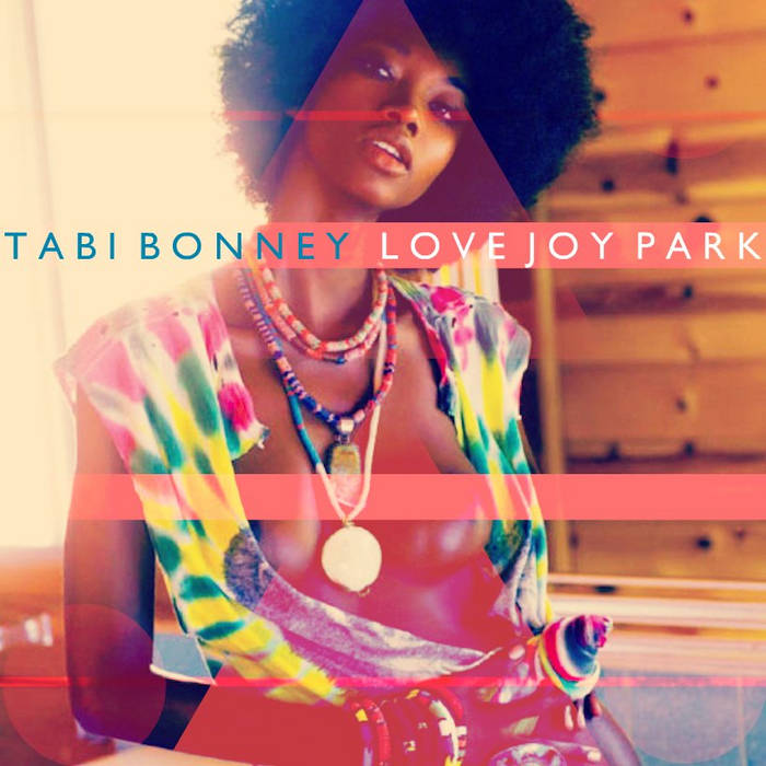 LoveJoy Park cover art
