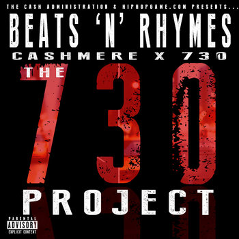 The 730 Project cover art