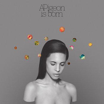 APigeon is Born cover art