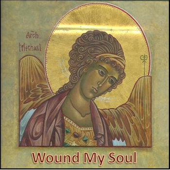 Wound My Soul cover art