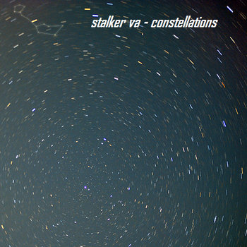 Constellations (EP) cover art