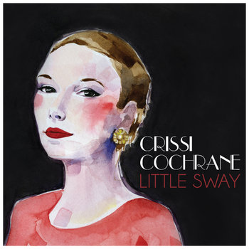 Little Sway cover art