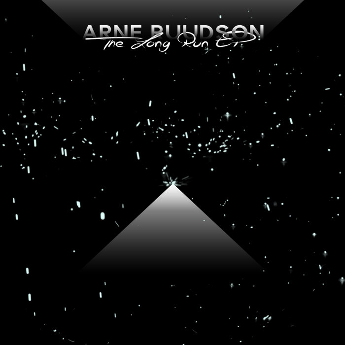 The Long Run EP cover art