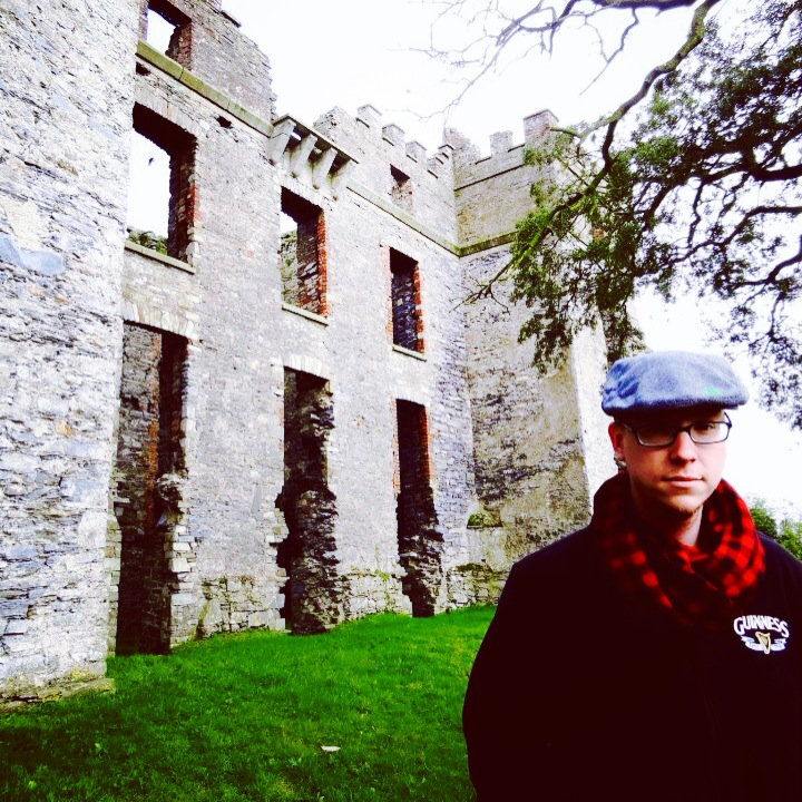 Eli the Barrow Boy | Brandon Robinson