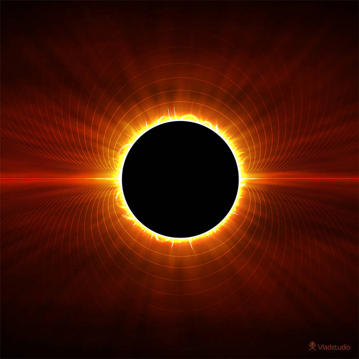 Eclipsed cover art