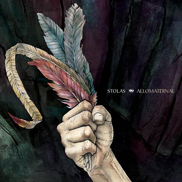 Allomaternal cover art