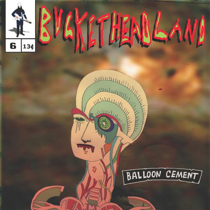 Balloon Cement cover art