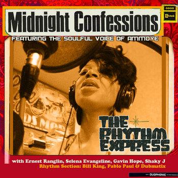 Rhythm Express - Midnight Confessions (ft Ammoye) cover art