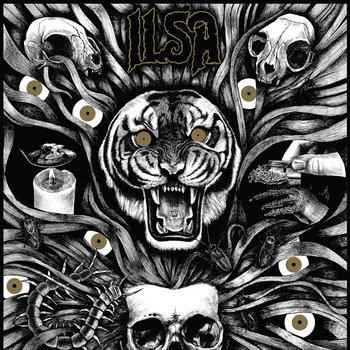 "(A389-113) ILSA Intoxicatations 12"" cover art"