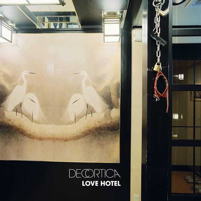 Love Hotel cover art
