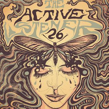 The Active Listener Sampler 26 cover art