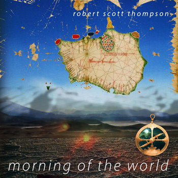 Morning of the World cover art