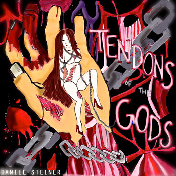 Tendons of the Gods cover art