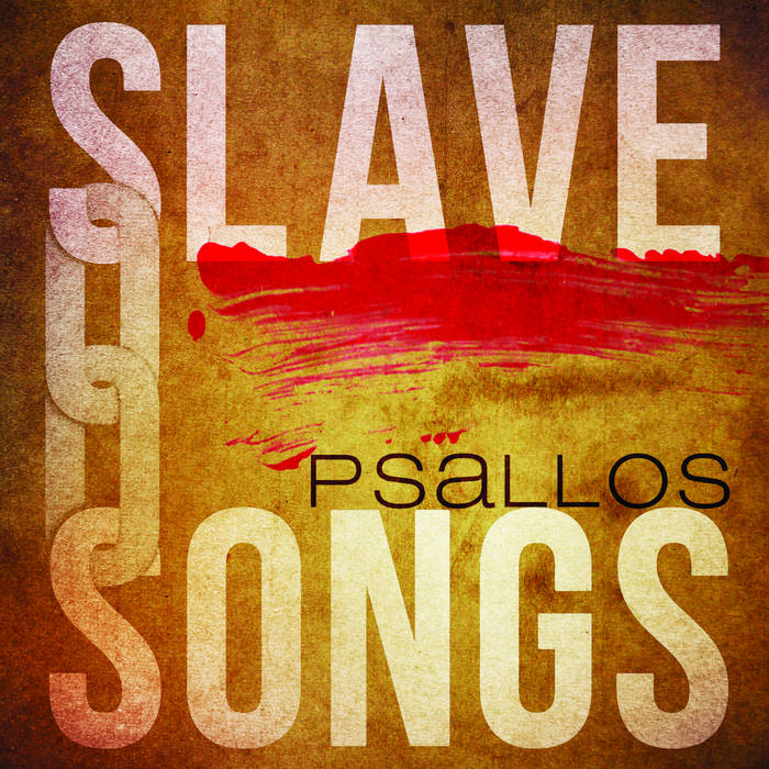 Slave Songs cover art