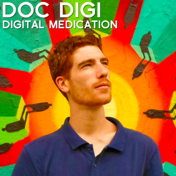 Digital Medication cover art