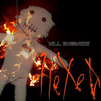 HeXeD cover art