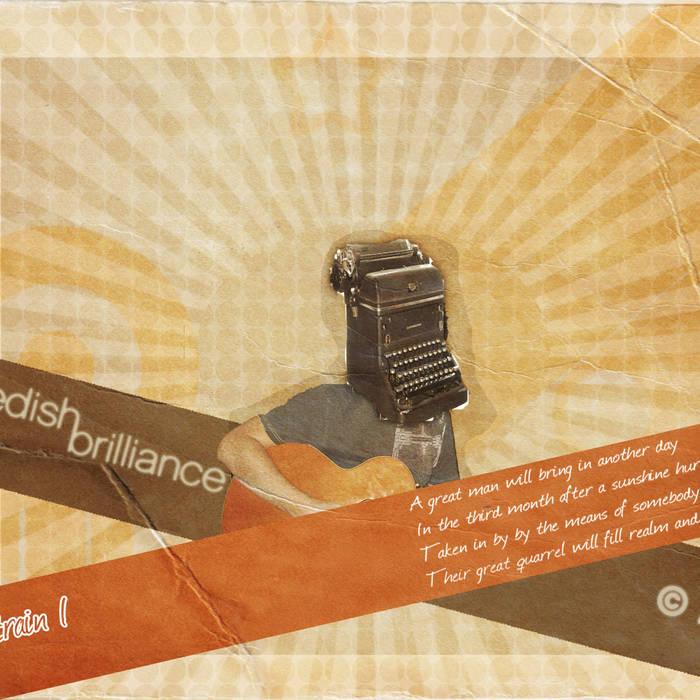 Quatrain I cover art