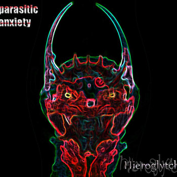 Parasitic Anxiety cover art