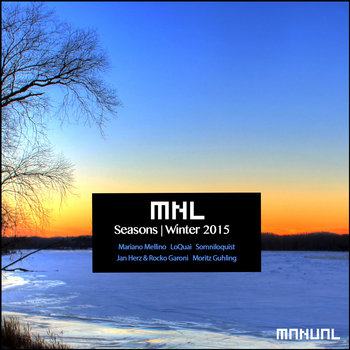 Seasons | Winter 2015 cover art