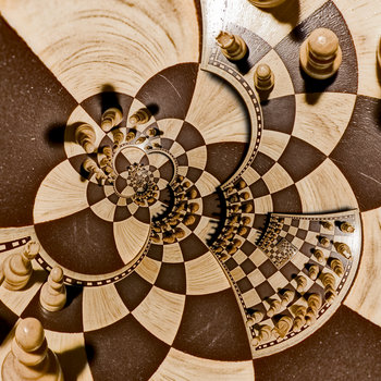 Bobby Fischer Against the World cover art