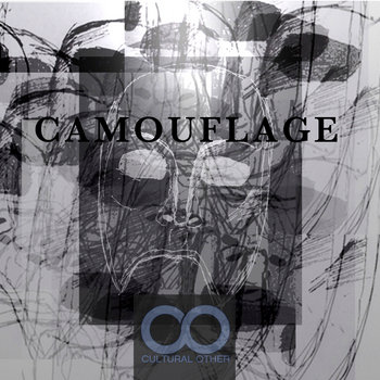 Camouflage cover art