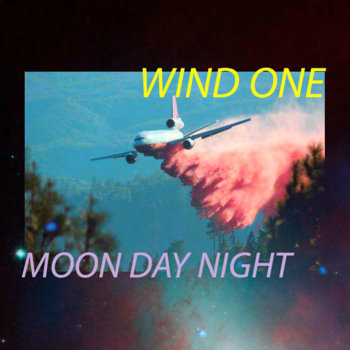 WIND ONE cover art